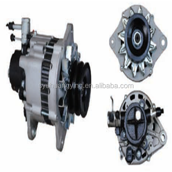 LR170-408 HITACHI car Alternator