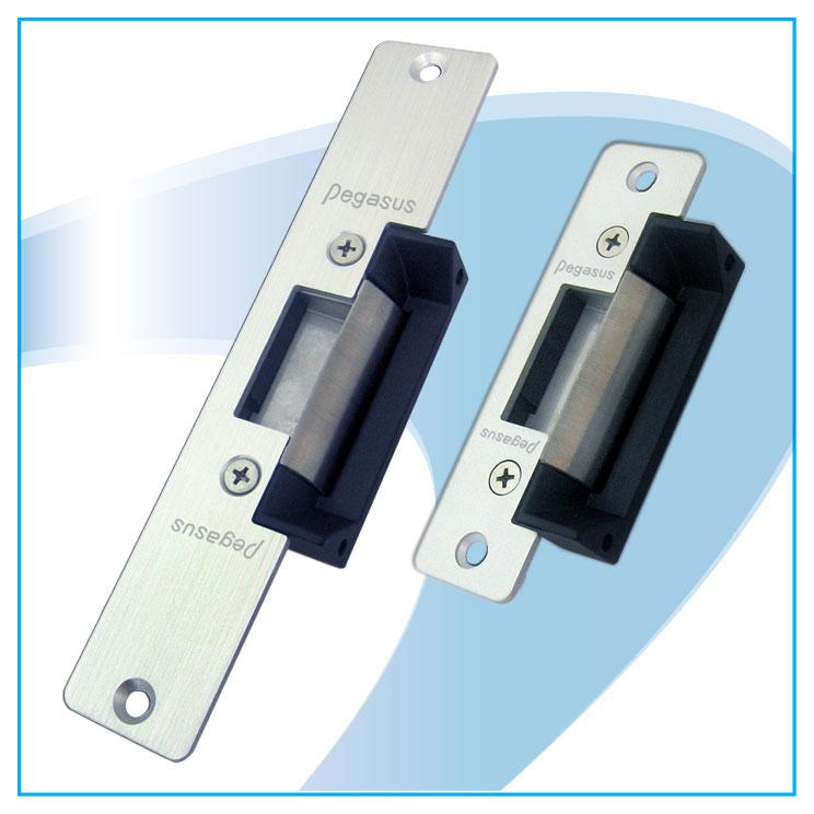 dc 12v 24v fail safe and secure adjustable electric door strike