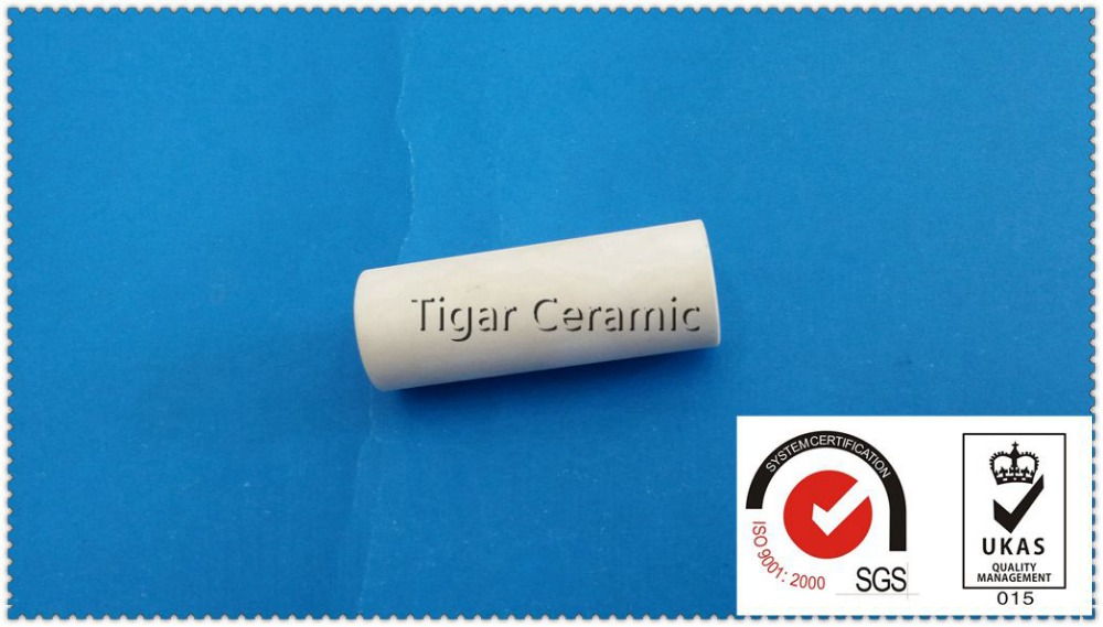 Hydraulic Fuel Ceramic Pipes With Smooth Finish