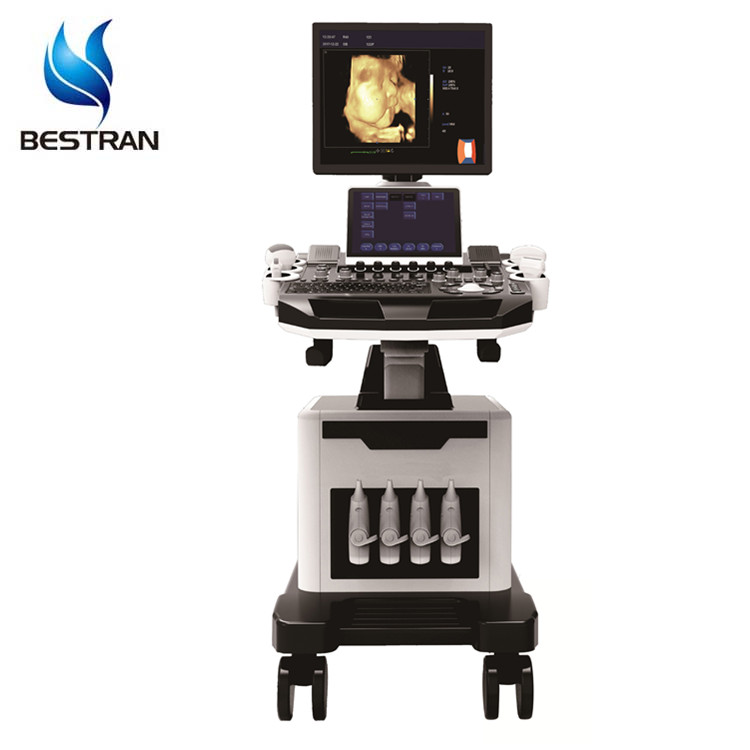 "BT-C900 19""+10.4 TFT  monitor 4D prices of color doppler trolley echography ultrasound machine pregnancy scanner price"