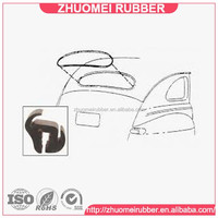 windshield seal strip for pickup car