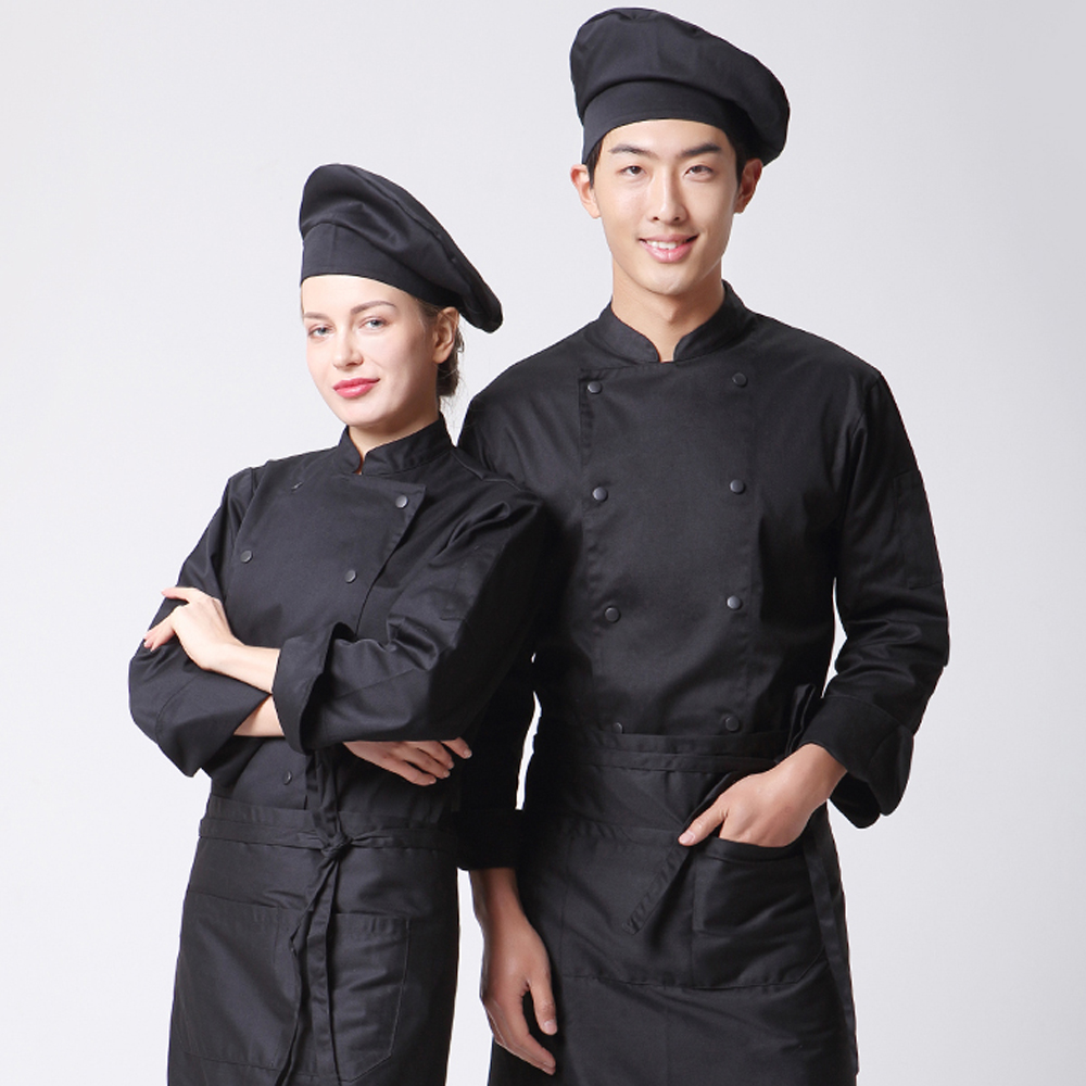 a8916cf9a9a China Unisex Chef Coat