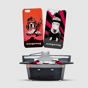 Sunthinks universal cell phone case printing machine