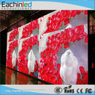 Wedding Stage Backdrop Decoration 2 Years Warranty Full Color P4.81 Outdoor LED Video Wall/outdoor stage led wall