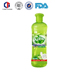 500ml apple sunlight fairy raw material dishwashing liquid