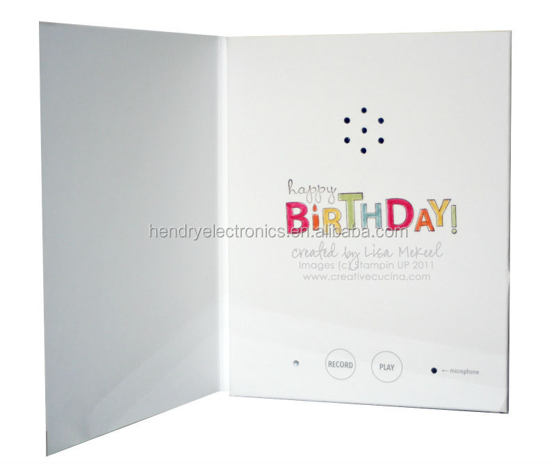 Recordable greeting card recordable greeting card suppliers and recordable greeting card recordable greeting card suppliers and manufacturers at alibaba m4hsunfo