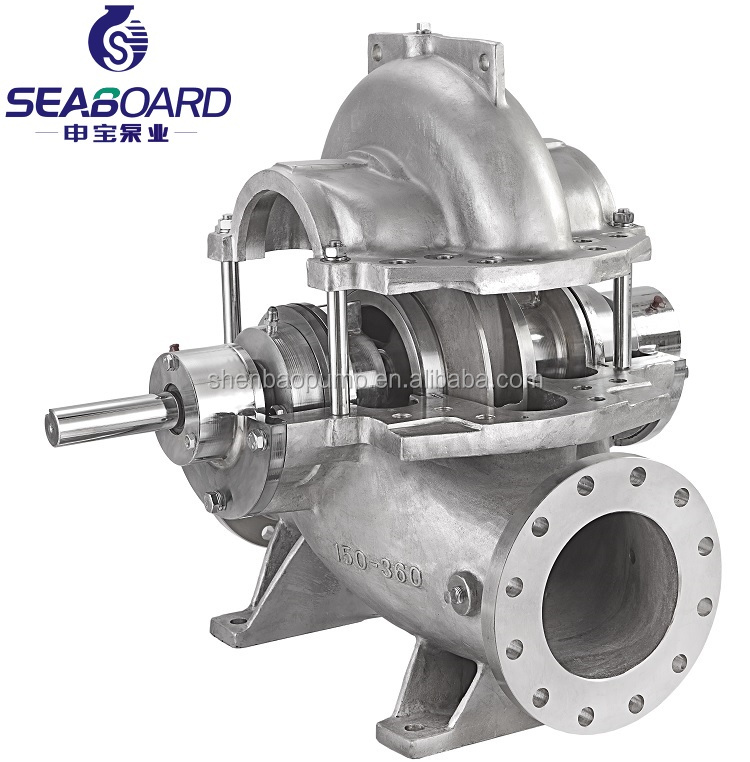 Centrifugal Water Pumps OEM Pump Assembly