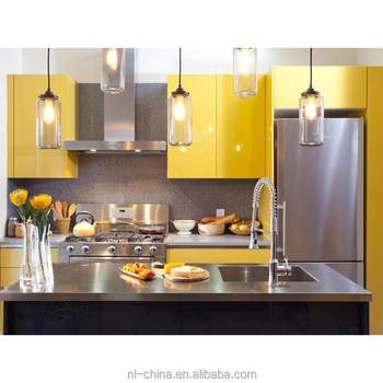 RTA Prefab Homes Commercial Outdoor Kitchen/Stainless Steel Bbq Gas Grill  Cabinets, Kitchen Stainless