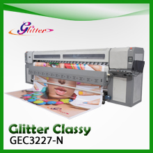 Made In China Top Quality 3d floor sticker printing machine