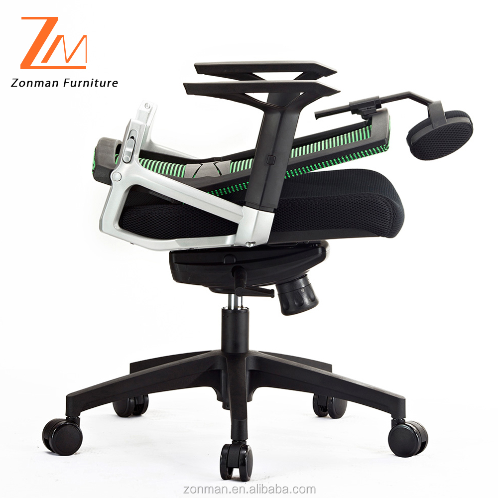 Office Chair With Folding Back Office Chair With Folding Back