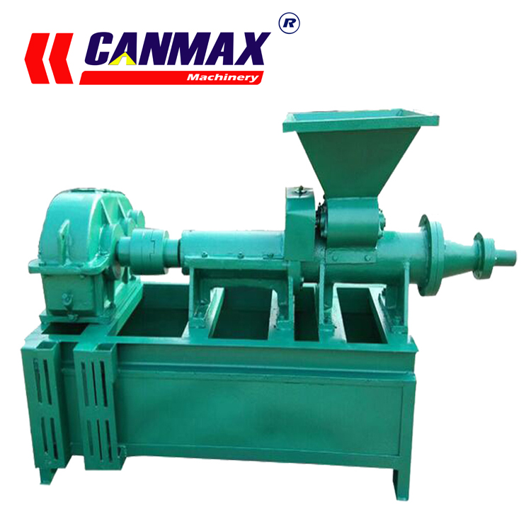 charcoal briquette line, charcoal rod making machine, Coal briquette press