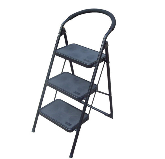 Super Back 2 Step Ladders Kitchen Stool Buy Step Ladder Product On Alibaba Com Inzonedesignstudio Interior Chair Design Inzonedesignstudiocom