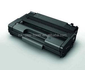 New model printing cartridge for Aficio SP 3400N 3410 3500 3510