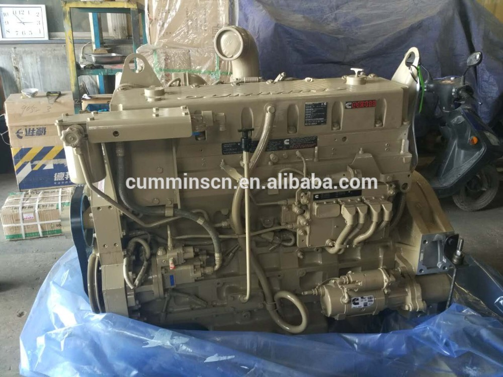 high quality marine diesel engine with gear box with best quality and low price