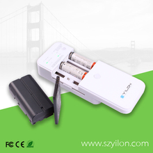 2012 new arrival cell phone charging station--best selling