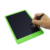 Factory 10 Inch Erasable Drawing Graphic Board Electric Memo Pad Lcd Writing Tablet With Replaceable Battery