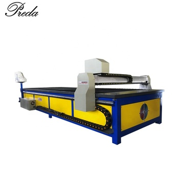 High Quality CNC plasma cutting machine with Beijing Starfire CNC system for pipe elbow fabrication cutting