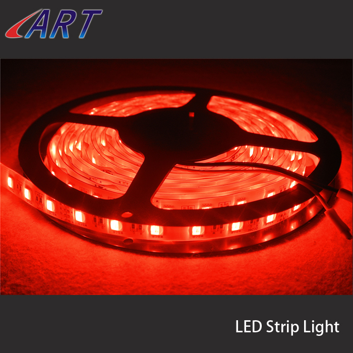 IP65 dc12v 3020 led strip <strong>rgb</strong> 5630 led strip CE RoHS 25lm/led super brightness