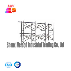high quality rapid stage scaffolding for outdoor construction