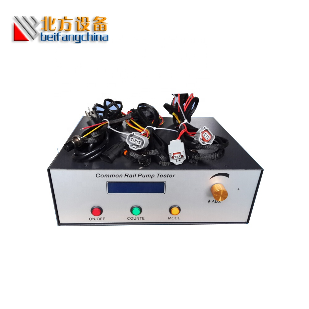 Strong-Willed Am-crp850 Common Rail Diesel Pump Tester For Diesel Pump Hp0 Pump Testing Back To Search Resultshome