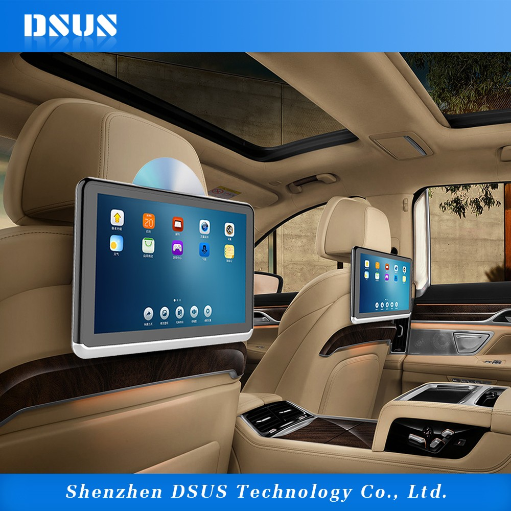 car dvd player wifi display