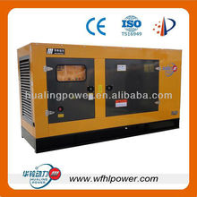 10-1000kw Silent Natural gas backup generator