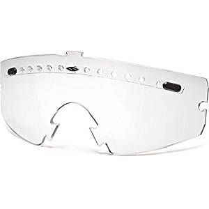 e651a38a80df Get Quotations · Smith Optics Elite Lopro Goggle Replacement Lens