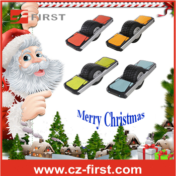 trotter one wheel china 10 inch hoverboard electric skateboard Christmas toys for kids