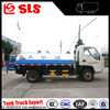 water transportation tank truck