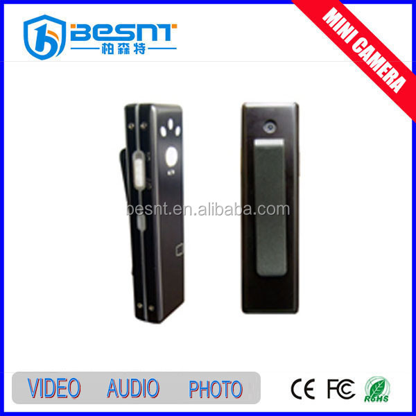 Best Quality & Reasonable price 640x480(AVI) hidden wireless mini DV BS-722