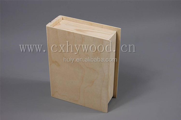 sur mesure en bois de pin massif bo te de coran en bois livre forme bo te buy bo te de coran. Black Bedroom Furniture Sets. Home Design Ideas
