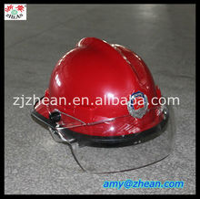 Top Grade Fire Fighting Safety Helmet/Safety Helmet Light/Safety Helmet inner Liner