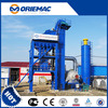 USED PRODUCT Roady Asphalt Mixing Plant RD105 WITH CHEAP PRICE