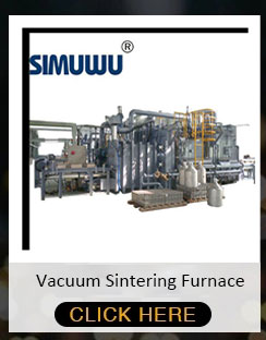 x46cr13 ring die vacuum heat treatment furnace