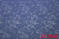 100% Polyester Vintage Knitting Lace Fabric