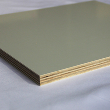 supply best prices white melamine plywood sheets board