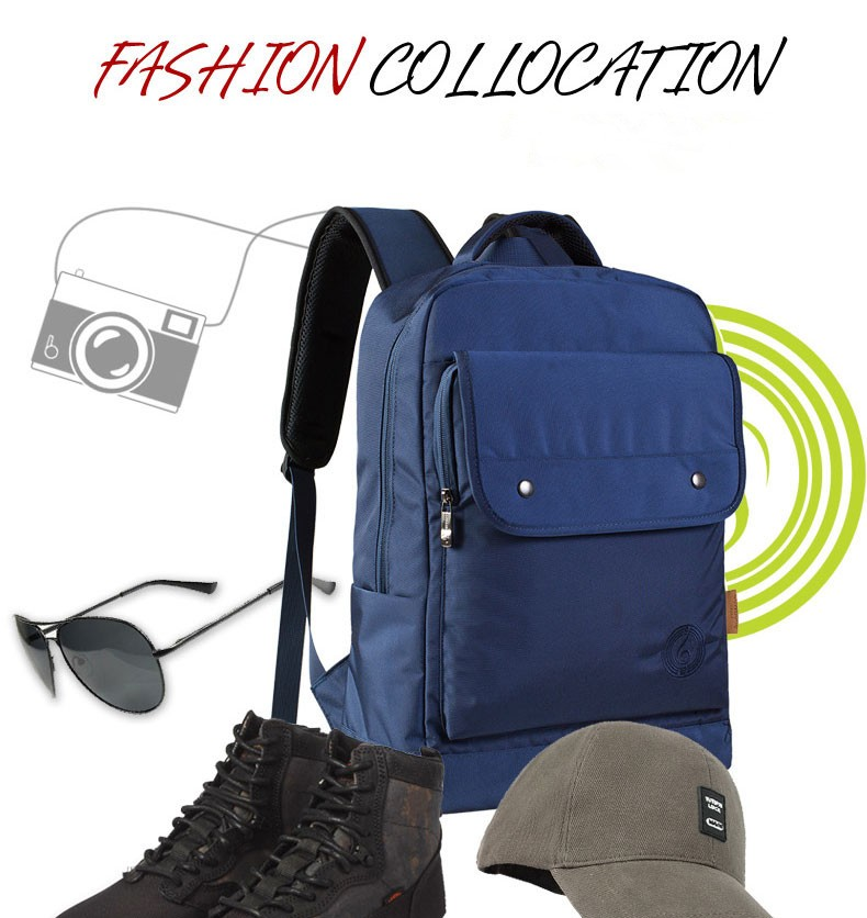2016 New Stylish College Bag Models For Men - Buy New Stylish ... 1c3340680461e
