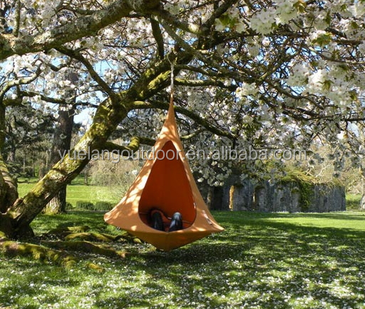Hammock camping tents new product hanging tent