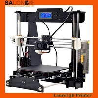 Alibaba China Best Selling Large 3d Printer Print Size 210*210*210MM,Industrial 3d Printer Machine Metal Price
