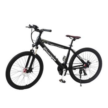 Alloy Frame Hidden Battery 26 27 5 29 Mountain Electric Bike