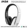 Wholesale OEM Product Cute Wireless Headphone Folding Bluetooth Headset