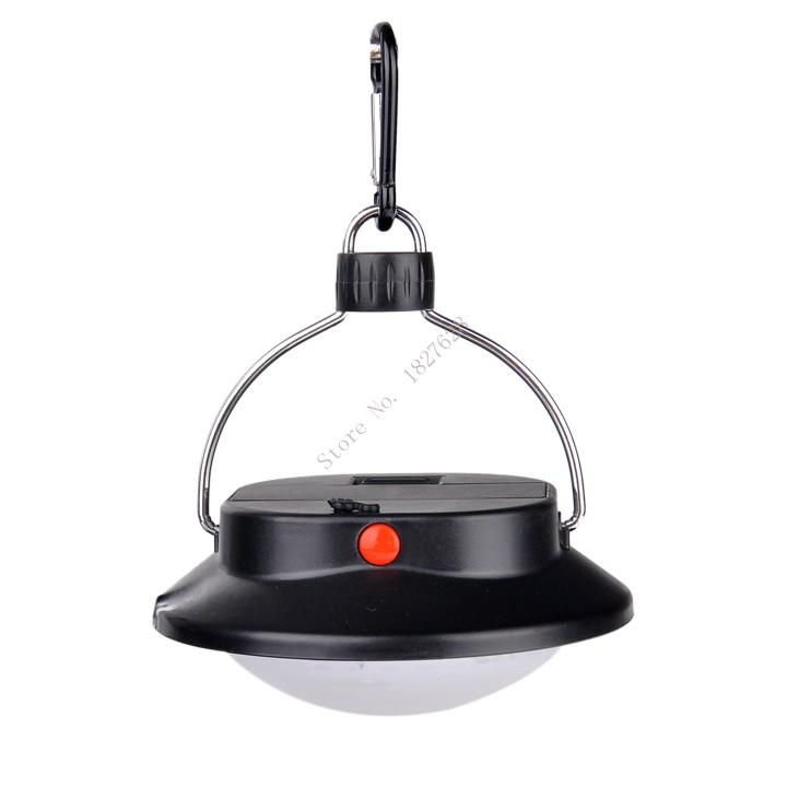 Outdoor Lighting On Sale: Hot Sale Camping Outdoor Light 60 LED Portable Tent
