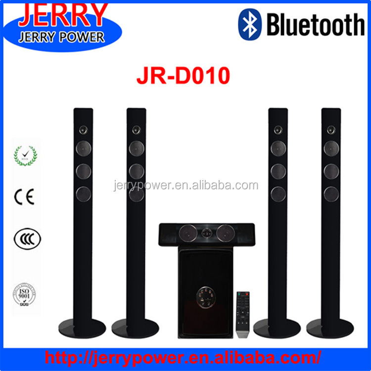 Active 5.1 Home Theatre System, Active 5.1 Home Theatre System ...