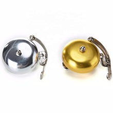 Classic Stuur <span class=keywords><strong>Fietsbel</strong></span> Retro Cyclus Push Bike Metal Bell Ring Loud Sound One Touch Fietsen Fiets Hoorn Alarm Accessoire