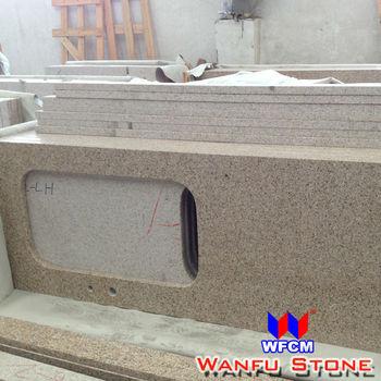 Granit Arbeitsplatte Stein Form Zuschnitte Kuchenbank Top Preis