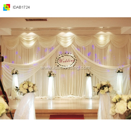 Curtains Ideas curtains decoration pictures : Wedding Curtains Decoration - Curtains Design Gallery