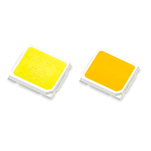 Cool White 5500-6000K SMD LED 5054 1W LED