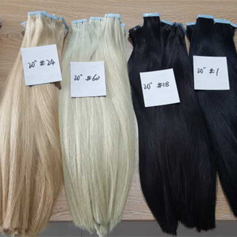 Cheap Tape Hair Extensions Cheap Tape Hair Extensions Suppliers And