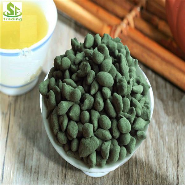 Premium Organic Ginseng Oolong Tea/Renshen Oolong Tea - 4uTea   4uTea.com