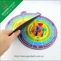 China supplier cheap magnetic dart board custom mini dart board